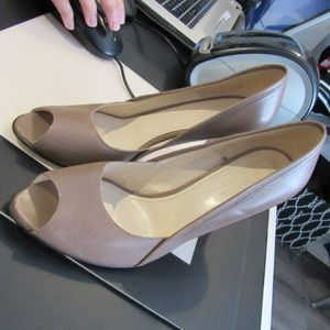 MaxMara Heels!